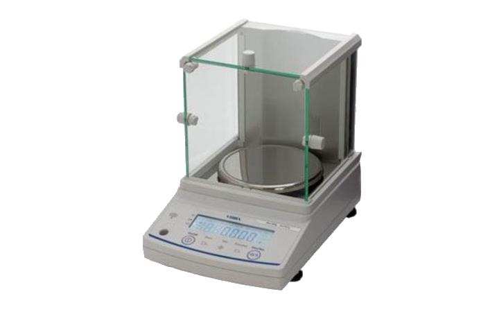 Бюджетные лабораторные весы ViBRA AB